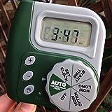 Shootingstar Gartenbewässerung Controller Magnetventil Zeitschaltuhr Garten Automatik Wasseranschluss Timer