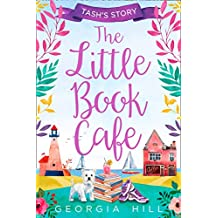 The Little Book Café – Part One Trish's Story (The Little Book Café, Book 1)