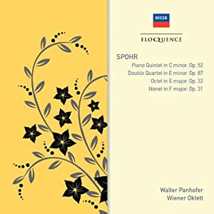 Spohr:Chamber Music [Vienna Oc