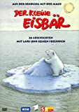 The Little Polar Bear [Import allemand]