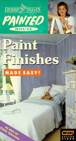 Preisvergleich Produktbild Finishes Made Easy [VHS]