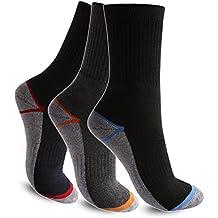 1hasta 12pares de calcetines térmicos Invierno Calcetines Calcetines Térmicos De Esquí De Calcetines De Trabajo