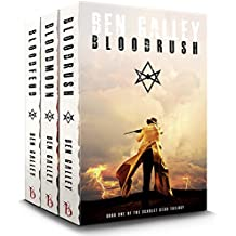 The Scarlet Star Trilogy