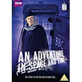 Doctor Who-An Adventure in Space & Time [Import anglais]