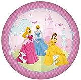 Disney Princess Deckenlampe, Ø 27 cm