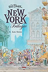 New York Trilogie T03 : Les Gens (French Edition)