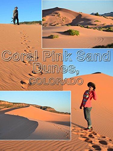 Coral Pink Sand Dunes, State park, Utah [OV]