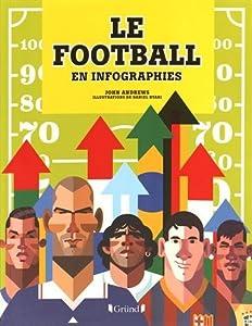 """Afficher """"Le Football en infographies"""""""