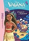 Vaiana 06 - L'histoire de Tamatoa par Disney