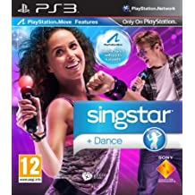 PS3 SingStar Dance Move