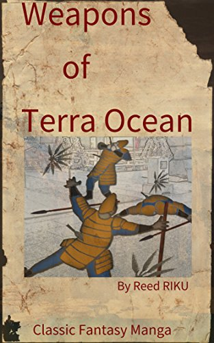 Weapons of Terra Ocean Vol 8: Forest Region (English Edition)