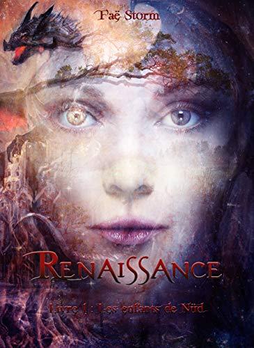 Couverture du livre Renaissance: Livre 1 : les enfants de Nüd