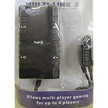 Multi-Link 2 Playstation 2 [Importación francesa]