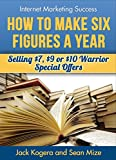 Do you want to make money with Warrior Special Offers(WSO)?Want to learn the WSO of the day formula so that your WSOs are in a position to be awarded this WSO of the day?  Sean Mize continues to generate six figures selling Warrior Special Offers. In...