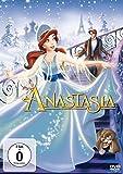 Anastasia - Marcelle Maurette