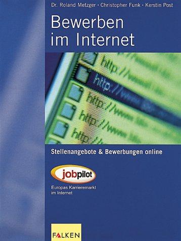 Bewerben im Internet