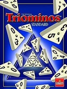 Goliath - 2076925 - Triominos - Standard
