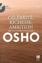 Célébrité, richesse, ambition : Quel est le véritable sens du succès ? (1DVD)