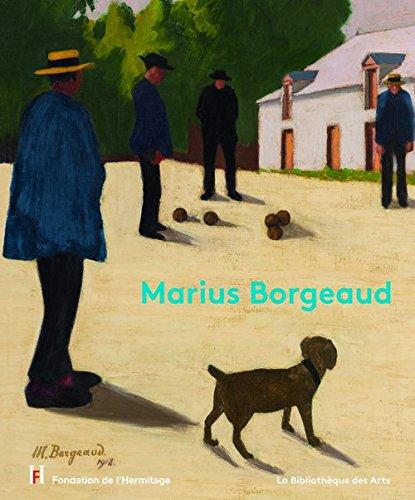 Marius Borgeaud par Collectif
