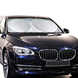 Windscreen Sun Shade, URMI Car Sun Shade Windshield Sunshade Keeping Your Vehicle Cool