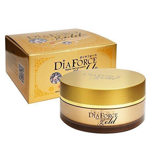 dia-force-gold-hydro-gel-eye-patch-60pc-dark-under-eyes-remova-by-diaforce