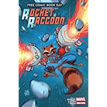 FCBD: Rocket Raccoon (Rocket Raccoon (2014-2015)) (English Edition)