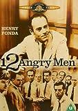 Twelve Angry Men [Import anglais]