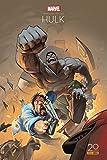 Hulk gris Ed 20 ans