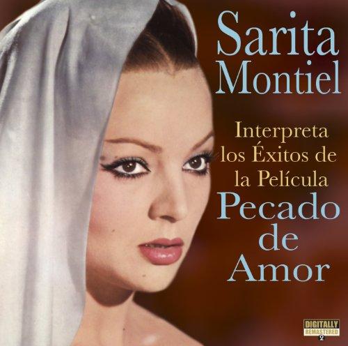 Sarita Montiel Interpreta los Exitos de la Película Pecado de Amor - Peliculas Espanolas