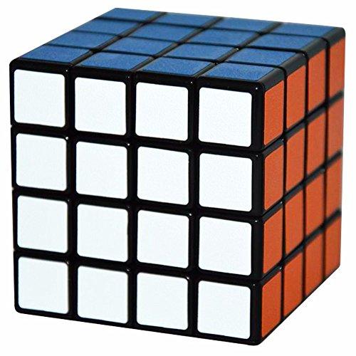 coolzonr-cubo-magico-4x4x4-speed-puzzle-magic-cube-velocita-twisty-giocattolo-matte-adesivo-60mmnero