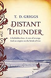 Distant Thunder (English Edition)