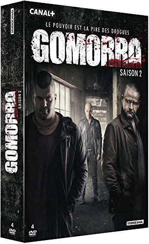 Gomorra - La série - Saison 2