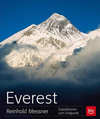 Everest: Expeditionen zum Endpunkt (BLV)