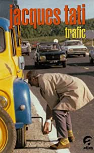 Trafic [VHS]
