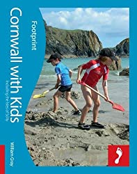 Cornwall with Kids (Footprint Travel Guides) (Footprint with Kids)