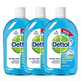 #8: Dettol Cool Hygiene - 200 ml (Pack of 3)