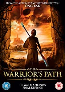 The Warrior's Path [DVD]