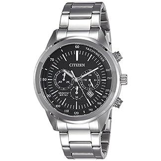 Citizen Analog Black Dial Men's Watch-AN8150-56E