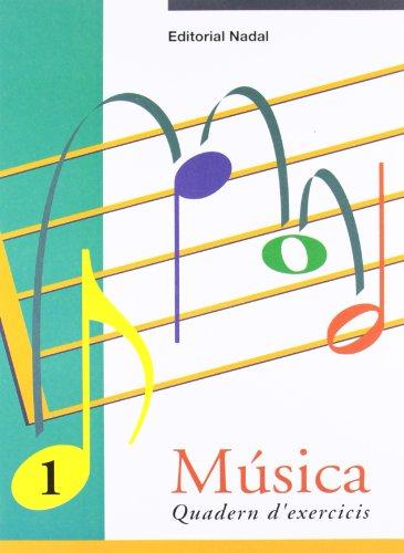 Ep - Musica Exercicis 1 (P-5 û C. I.) (Musica Exercicis E.P.) por Marta Figuls Altes