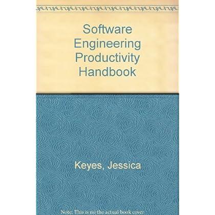 Software Engineering Productivity Handbook