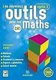 Les nouveaux outils pour les maths CM1 Cycle 3 by Isabelle Petit-Jean (2016-02-16)