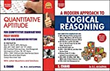 Quantitative Aptitude for Competitive Examinations with A Modern Approach to Logical Reasoning R S Agarwal S Chand Publishing 2018 -2019 Latest Edition