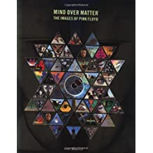 Mind Over Matter, Revised Edition by Storm Thorgerson (2000-04-03)