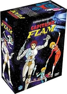Capitaine Flam - Coffret 7 DVD - Intégrale - 52 épisodes VF