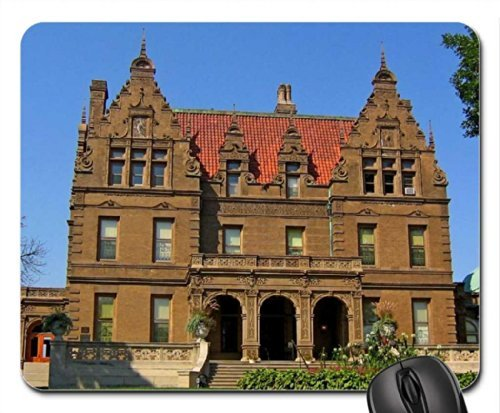 pabst-mansion-mouse-pad-mousepad-houses-mouse-pad