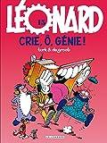 """Afficher """"Léonard n° 15 Crie, ô, génie"""""""