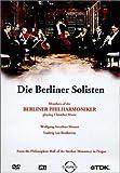 Die Berliner Solisten spielen Beethoven und Mozart