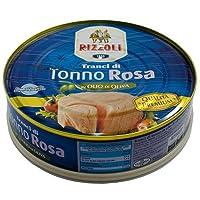 Fillets of tuna in Olive Oil -600gm