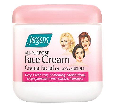 Jergens All Purpose Face Cream 2 x 425g (Multi Zweck Gesichtscreme) aus USA