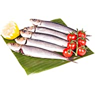 The Upper Scale Ltd Sardines 300-350g (5 Pieces)